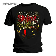 Official T Shirt SLIPKNOT The Gray Chapter WAVES Band All Sizes