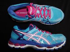 Asics Gel Kayano 21 shoes new womens sneakers trainers T4H7N 4401