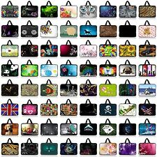 "10"" Laptop Carry Case Bag Sleeve For 9.7"" 10"" 10.1"" 10.2"" Google Android Tablet"