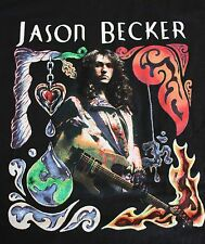 Jason Becker COLLECTION Music T-Shirt with Gary Becker Art