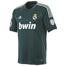 Adidas real madrid señores camiseta 3rd Champions League jersey verde RMCF