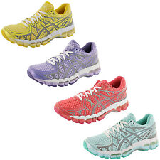 WOMENS ASICS GEL-KAYANO 20 LITE-SHOW RUNNING SHOES
