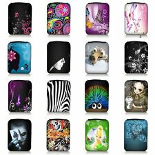 """Neoprene Sleeve Bag Case Cover Pouch For 6"""" Amazon Kindle Fire HD 6 Tablet 2014"""