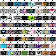 "12"" Hot Colorful Neoprene Laptop Sleeve Case Bag Pouch For 12"" Asus EEE PC 1201N"