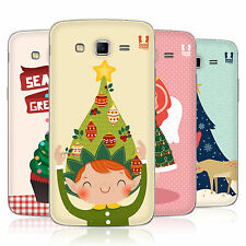 HEAD CASE JOLLY TREES BATTERY DOOR COVER FOR SAMSUNG GALAXY GRAND 2 G7102