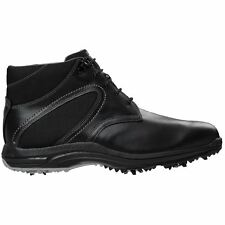 2014 Footjoy Leather Golf Boots Mens Winter Waterproof Golf Shoes