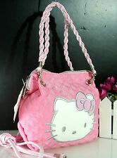 New Hellokitty Mini Bag  With Shoulder Strap Purse aa-2669-2