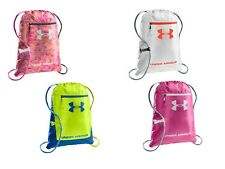 Under Armour Hustle Sack Pack 1239375 Multiple Colors