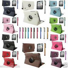 RUBAN® 360 Roatating Leather Case Cover for Samsung Galaxy Tab 2 7.0 P3100/P3110