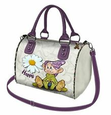 Borsa Disney Woman Bag 7 nani donna Dwarves Bauletto Shoulder Bag Satchel
