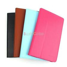 """PU Leather Protective Case Cover Stand Holder for 8"""" Lenovo S8-50 Tablet PC SC"""