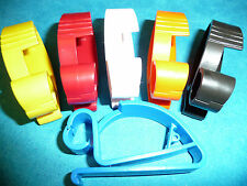 Belt Glove Holder, clip, saver, glove catcher Made in USA!!! belt clips