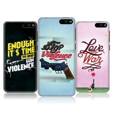 HEAD CASE STOP GUN VIOLENCE PROTECTIVE COVER FOR AMAZON FIRE PHONE