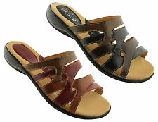 ANDRE CECIL LADIES/WOMENS SHOES/SANDALS/SLIP ONS/COMFORT/LIGHTWEIGHT