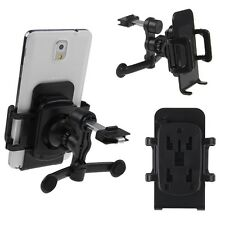 Rotating Car Air Vent Holder Mount Support Stand For Many Cell Phones GPS MP4