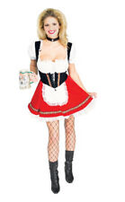 Tavern Girl Barmaid Bartender Sexy Adult Women's Costume