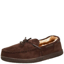 Airwalk Men's Shoes CHARLES Moc Slipper BROWN