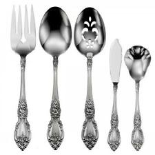 Oneida 5 Piece Serving Set - Your Choice of Patterns Stainless Flatware
