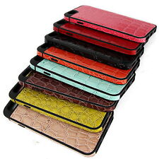 Fashion Crocodile skin texture Case Cover for iPhone 6/iphone 6 plus