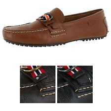 Polo Ralph Lauren Willem Men's Moccasin Loafer Shoes