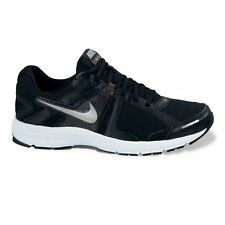 New! Mens Nike Dart 10 Running Sneakers Shoes  - 4E wide - black