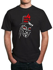 Spirit of Jazz Mighty Boosh Funny T-Shirt. All Sizes!