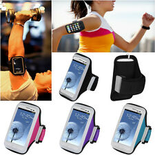 Sports Gym Workout Gear Running Armband Pouch Cover Case For Motorola Nexus 6