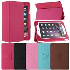 "for Nextbook 7"" / 7.85"" / 8"" Tablet PU Leather Folding Folio Skin Cover Case"
