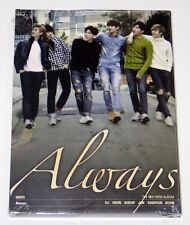 U-KISS UKISS - Always (10th Mini Album) CD+Poster