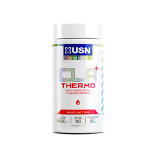 USN CLA Thermo 45 Capsules / 90 Capsules Weight Control