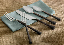 Copper Handle Flatware by Park Designs, Five Piece Place Setting, Choice of Set