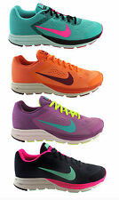 NIKE ZOOM STRUCTURE+ 17 WOMENS/LADIES CUSHIONED RUNNING SHOES/SPORTS/SNEAKERS