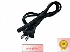 2-Pin AC Power Cable Cord For Canon All-In-One Printer PIXMA i iP iS iX S MP MX