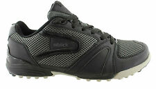 NIBLICK CROSSOVER ULTRA LITE PRO MENS LACE UP GOLF/GRASS SPORT SHOES/WALKER