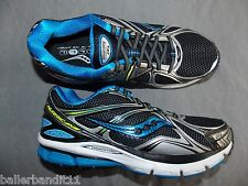 Saucony Hurricane 16 Wide mens running shoes sneakers new 20226-1