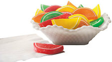 Miles Kimball Sugar Free Fruit Slices