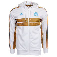 Olympique Marseille adidas Anthem Jacket Trainingsjacke G73292 S M L XL 2XL neu