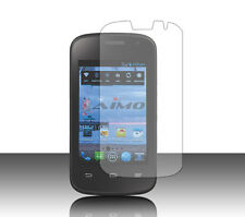 For Cricket ZTE Prelude 2 LCD Screen Protector Guard with Cleaning Cloth