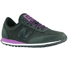 New New Balance Women's Trainers black Casual Trainers Fitness UL410CKP