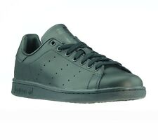 NEW adidas Stan Smith Trainers Leisure Sports black Sneaker Men M20327
