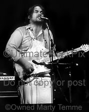 Lowell George Photo Little Feat 16x20 Concert Photo 1978 by Marty Temme 1C Strat
