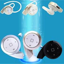 Mini Music Bluetooth Stereo Headset Earphone for Samsung Galaxy Note 4 3 S5 S4