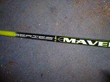 MAVER abyss   9.5 metre  POLE SPARE SECTIONS