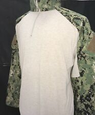 CRYE PRECISION DRIFIRE CUSTOM COMBAT SHIRT AOR2 ARAMID FR MEDIUM OR LARGE NWT
