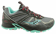 SAUCONY GRID EXCURSION TR8 WOMENS RUNNING SHOES/SNEAKERS/TRAINERS/TRAIL/SPORTS