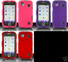Guaranteed Quality Phone Cover COLOR Case FOR ZTE Chorus D930 (Cricket)