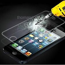 Tempered Glass Protective Screen Protection Film Protector For Apple iPhone Sony