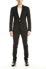 Dsquared2 ANZUG -15% Uomo MADE IN ITALY  Schwarz S74FT0220S39312-900