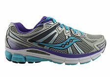 SAUCONY OMNI 13 WOMENS PREMIUM CUSHIONED RUNNING SHOES/SNEAKERS/TRAINERS/SPORTS