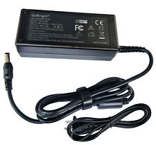 "AC Adapter For Acer 18.5'' 21.5"" 24"" LED LCD Monitor Charger Power Supply Cord"